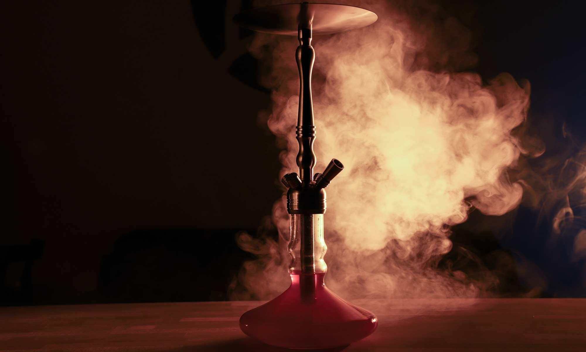 Simply Amazing Shishas | smokezilla.de